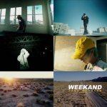 「H.O.T.」からソロへチャン・ウヒョク、「WEEKAND」に特別な週末の夜を予告…レジェンド帰還