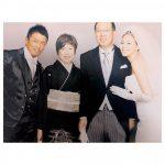 """SHIHO、10周年の記念日に家族写真公開!""""結婚生活の10年間は、喜怒哀楽のすべてが詰まっていて、学びがたくさん"""""""
