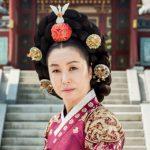文定王后(ムンジョンワンフ)は『オクニョ』の登場人物で最悪の悪女!