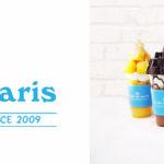 【情報】韓国発のフォトジェニックなフルーツパフェ「ボンボン」発祥店 「Cafe de paris」 2019.11.1(金)にラフォーレ原宿に日本初の常設店舗オープン!