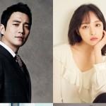 チュ・サンウク&キム・ボラ&ハン・ダガム&イ・テファン、ドラマ「タッチ」主演に確定