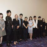 「イベントレポ」映画「TOKYO24」公開記念舞台挨拶上映を開催
