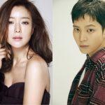 女優キム・ヒソン&俳優チュウォン、SBS新ドラマ「アリス」主演に確定=2020年放送
