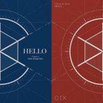<トレンドブログ>「CIX」が11月19日にカムバック!ジャケットカバーイメージ2種を公開!