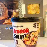 <トレンドブログ>【韓国グルメ】韓国オデン「サムジンオムク」のカップおでん!