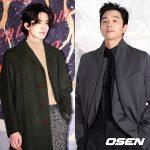 「公式」俳優コン・ユ、「イ・ドンウクはトークがしたくて」の最初のゲストに…「トッケビ」での友情は続く