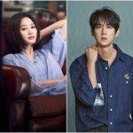 「公式」キム・ヘス&ユ・ヨンソク、「第40回 青龍映画賞」2年連続でMC確定