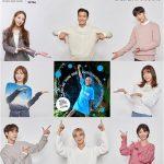 SM&ユニセフ、SUPER JUNIORシウォン、BoA、SHINeeテミン、EXOスホら参加のコラボ曲公開