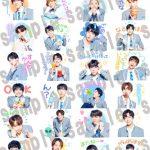 あの練習生35人が、スタンプになってあなたのスマホに!『PRODUCE101 JAPAN』LINEクリエイターズスタンプ 発売!!