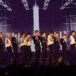 """「イベントレポ」SEVENTEEN、「WORLD TOUR IN JAPAN」日本ツアーファイナル…""""僕たちの存在の理由がCARATです"""""""
