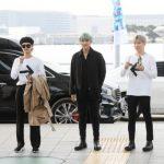 「PHOTO@仁川」AB6IX、ファンサイン会出席のため中国に出発