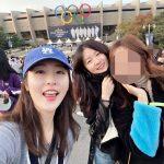 """女優イ・ヨンエ、防弾少年団(BTS)コンサートを訪ねる…""""新曲を期待します"""""""