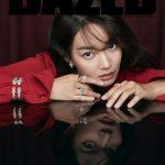 <トレンドブログ>シン・ミナ、独歩的美しさ…「補佐官2」とは違った魅力