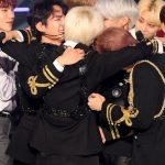 「PHOTO@ソウル」VICTON、涙の生涯初の1位…