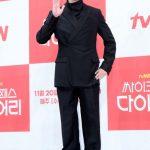 「PHOTO@ソウル」俳優ユン・シユン、ドラマ「サイコパスダイアリー」製作発表会に登場
