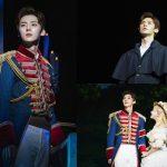 NU`ESTミンヒョン、初のミュージカル「マリーアントワネット」華麗な終幕…