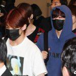 「PHOTO@仁川」X1、タイでのイベント終え韓国に入国!