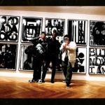 G-DRAGON(BIGBANG)、芸術作品も先取りするトレンドセッター