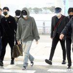 「PHOTO@仁川」GOT7&TOMORROW X TOGETHER、ベトナムファンに会いに…「2019 Asia Artist Awards」出演のため出国