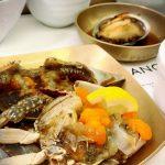 <トレンドブログ>【韓国グルメ】おひとり様もOK!カンジャンケジャン定食のケバン食堂