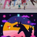防弾少年団(BTS)「Make It Right(feat. Lauv)」EDMリミックス今日(1日)発表