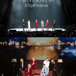 EXO、ジャカルタコンサート盛況に終える..1万2000人の観客が熱狂