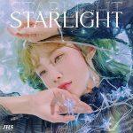 ヒョソン(元Secret)、きょう(21日)新曲「STARLIGHT」発売