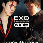 「EXO」SEHUN、ティザーイメージを公開=ニューアルバムに豪華ヒットメーカーが集結!