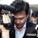 B.I(元iKON)麻薬捜査もみ消し疑惑のYGヤン元代表、警察への出席を「拒否」