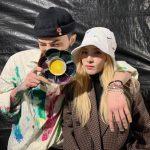 """【トピック】DARA(元2NE1)&G-DRAGON(BIGBANG)、""""ファッションピープル姉弟""""のツーショットが話題"""