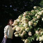 【公式】女優の笛木優子が第一子を妊娠、来春出産予定、韓国ではユミンとして2001年にドラマデビュー
