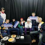 """防弾少年団(BTS)、日本ファンミーティング2日目終了!…""""今日もMAGIC SHOPが🔮 アーミーの慰労と感動になりますように"""""""