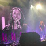 ク・ハラ(元KARA)、日本コンサート近況「良い思い出になった」
