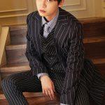イ・ジンヒョク(UP10TION)、「VILLAIN」スペシャルステージを公開