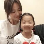 【トピック】女優ソン・ヘギョ、姪っ子が描いた肖像画公開