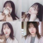 アン・ジェヒョンと離婚訴訟中のク・ヘソン、愛猫と近況を伝える