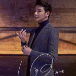 俳優ユン・シユン、 シックでダンディな魅力…浦項(ポハン)ファンサイン会開催