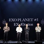 「EXO」、ク・ハラさんの悲報を受け新譜のティザー日程を調整へ「深い哀悼の意を表する」