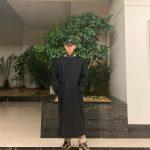 俳優パク・ソジュン、個性的なファッションで存在感アピール…抜群のスタイルは隠しきれない