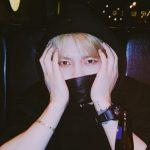 """キム・ジェジュン、マスクで覆ってもイケメン…""""風邪よ、行ってしまえ。今週コンサートだ"""""""