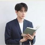 オン・ソンウ(元Wanna One)とパク・ヘジン、「本を聴く」に朗読者として参加…2・3日に公開