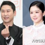 【公式】シン・ドンヨプ・チャン・ナラ、「2019 SBS演技大賞」のMC確定