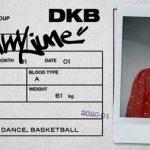 新ボーイズグループ「DKB」、 最後のメンバーHARRY-JUNE 公開