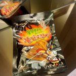 <トレンドブログ>【韓国お土産】リピしている韓国土産をCUで調達!プルダックオジンオ