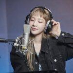 <トレンドブログ>「少女時代」テヨン、「アナと雪の女王2」公式カバーソング「隠された世界」7日音源公開!!