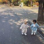"""<トレンドブログ>チェ・ミンファン♥ユルヒの息子、""""手をつなぐこと好きな積極的な男""""かわいらしいジェユルくん"""