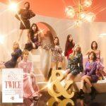"""<トレンドブログ>「TWICE」、日本でのアルバム""""&TWICE""""がオリコンデイリーアルバムランキングで1位に輝く!"""