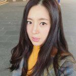 <トレンドブログ>女優ハン・チェア、ママになっても相変わらずな清純女神美貌