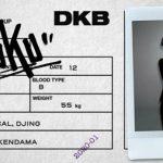 新ボーイズグループ「DKB」、8人目のメンバー YUKU(ユク) 公開