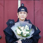 カン・テオ、ドラマ「朝鮮ロコ−ノクドゥ伝」放送終了の感想を明かす「新しいことをたくさん経験した」